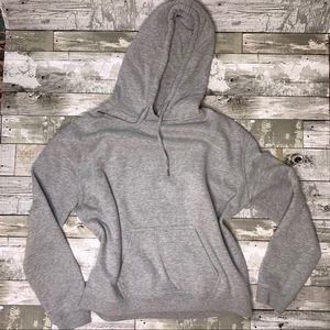Top shop grey pullover